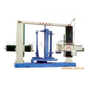 ZMFX-3柱座、柱帽、园弧板组合自动仿型切割机(石材机械)