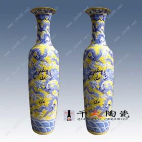 陶瓷大花瓶,乔迁礼品大花瓶,青花瓷大花瓶
