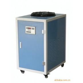 小功率箱式冷水机,箱式水冷机