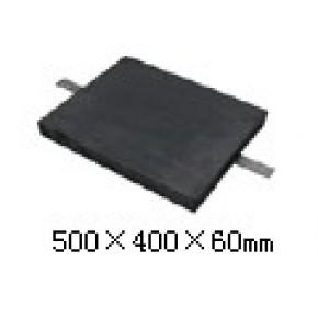 地线降阻模块 低电阻接地模块价格 平板型低电阻接地模块厂家批发