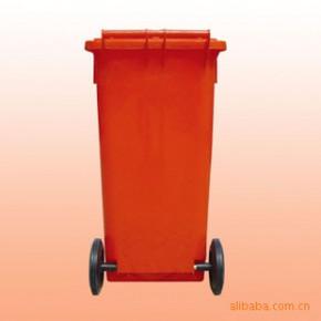 我司供应240L环卫垃圾桶轴,实心橡胶脚轮