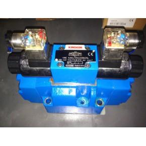 电液动换向阀