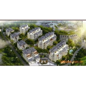重庆2010年新黑山谷水墨林溪房产楼盘