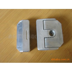 提供大连专业锌合金压铸门锁加工