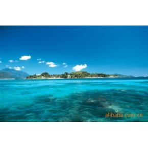 爱利德岛 Aride Island 塞舌尔旅游