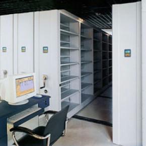 包头密集架专业生产企业国家档案局定点采购电话
