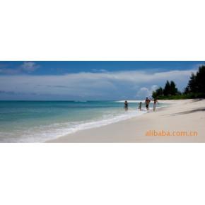 丹尼斯岛 Denis Island 塞舌尔旅游
