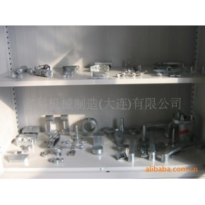 大连专业锌合金压铸件 任何形式