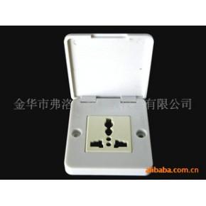 生产供应实验室专用防溅多功能10A插座