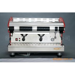 VIP-2G意式半自动商用咖啡机