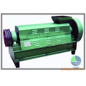 高效分丝机  造纸制浆设备