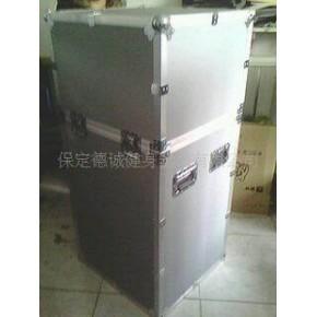 龙飞铝合金仪器箱   铝合金工具箱  铝合金箱