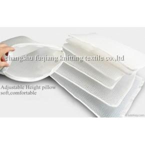 3D保健枕头材料
