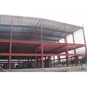 福州钢结构厂房首选建明品牌公司