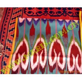 新疆艾得莱斯绸 丝绸 个人饰品