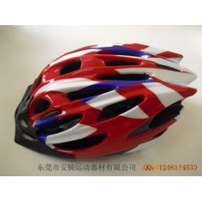 安骑ANQI骑行头盔 山地车公路车头盔 外单库存品特价销售720