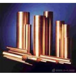 QBe2铍青铜管—C14500碲铜管