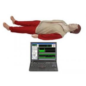 苏州同育制造计算机控制高级心肺复苏模拟人