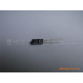 电解电容100UF/10V