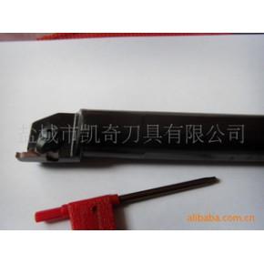 数控车床 数控刀具 内孔端面切槽刀具 抗震刀杆GIFVR3532B-201A