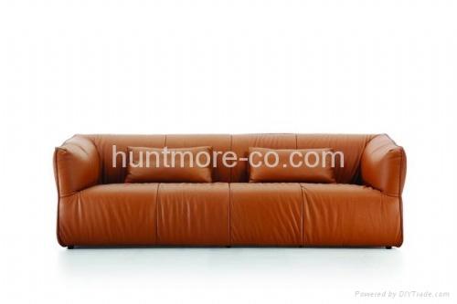 广东皮沙发,欧式简约皮沙发