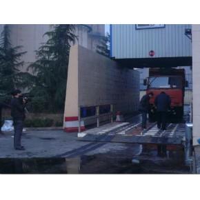 工地洗车机 柳州确保发展与环保同步-青岛龙华杰机械制造