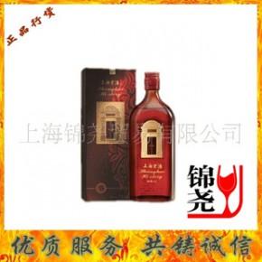 石库门上海老酒锦绣12年500ML