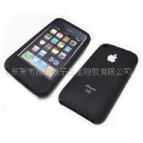 苹果手机套/硅胶手机套iPhone3G