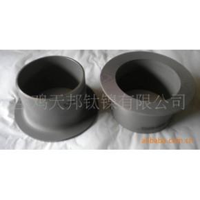 钛、镍对焊环松套法兰 1#海绵钛