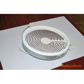电炉盘 发热炉 辐热炉盘 电子式电陶炉盘