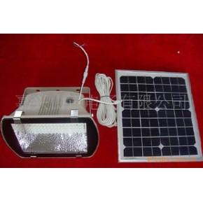 太阳能交流泛光灯、太阳能两用泛光灯、太阳能泛光灯