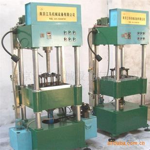 珩磨机,液压压合机, 江鸟图片