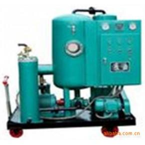 GZO-30型高效真空滤油机