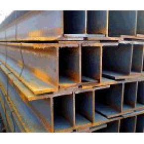 莱钢产H型钢 Q235B