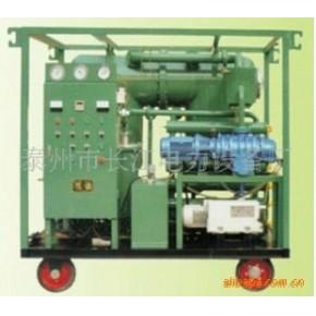 GZJ-D-75型透平油专用滤油机