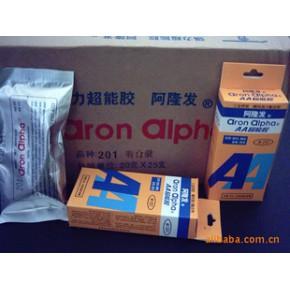 惠州同兴经销阿隆发AA201胶水
