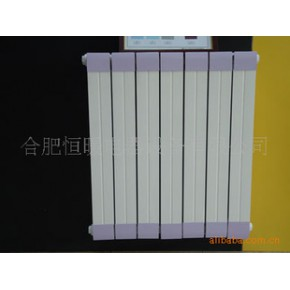 合肥暖气片代理-馨宇金星3铜铝复合散热器600