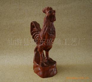 木制工艺品 雕塑