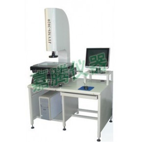 CNC型 全自动 影像 测量仪  投影仪