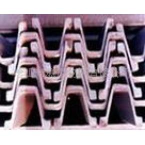 唐钢产矿用支撑钢 40U
