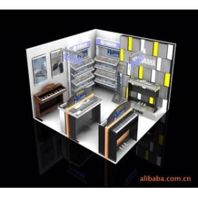 专业展台设计展览策划展台搭建