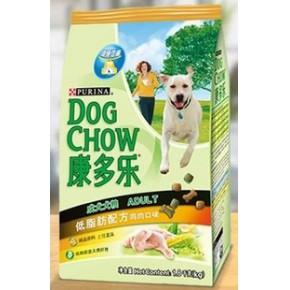 康多乐 成犬犬粮 牛肉、肝及蔬菜味 15公斤