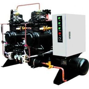 低温螺杆冷冻机组,低温水冷机,低温制冷机,低温冰水机