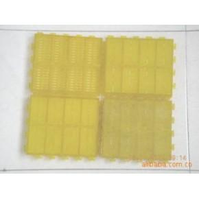 定制各类筛网孔径范围0.1mm-200mm 的聚氨酯筛网