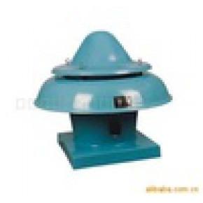 DWT系低噪音屋顶风机