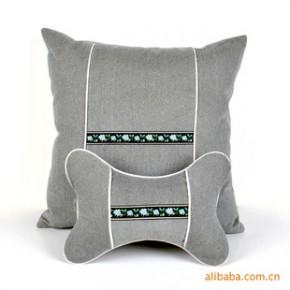 异域风系列颈枕 头枕 涤纶