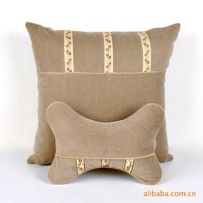 异域风系列 头枕 涤纶 全棉