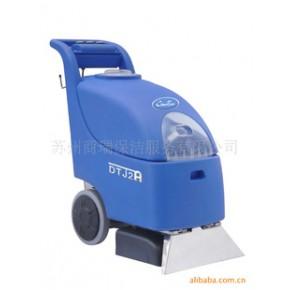 DTJ2A三合一地毯抽洗机