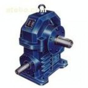 生产 供应WC蜗轮减速机 重点推荐