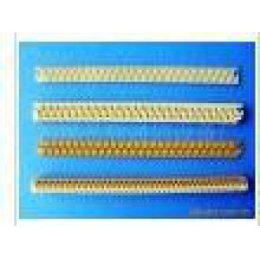 长期供应本公司生产 25对压接式接线模块